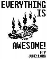 awesome everything is // 1152x1440 // 123.6KB