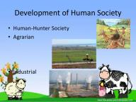 agrarian hunter industrial society // 638x479 // 93.9KB