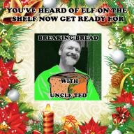 bread elf shelf unabomber // 800x800 // 1.1MB