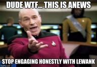 LeWay Picard anews commenting idiots troll // 597x418 // 56.7KB