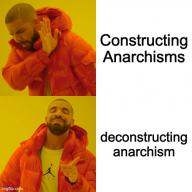 anarchism contructing deconstruction derrida p shawn wilbur // 500x500 // 58.4KB